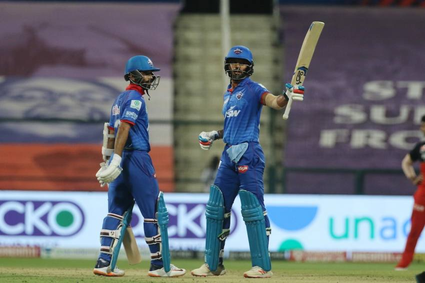 Delhi Capitals Make IPL Playoffs With Win Vs Royal Challengers Bangalore - Highlights