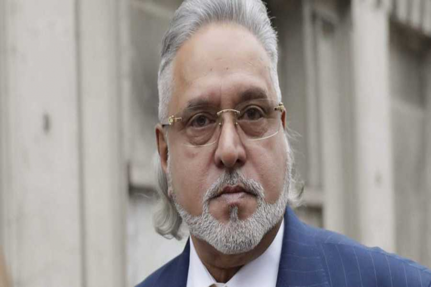 SC Asks Centre To File Status Report On Proceedings In UK For Extradition Of Vijay Mallya
