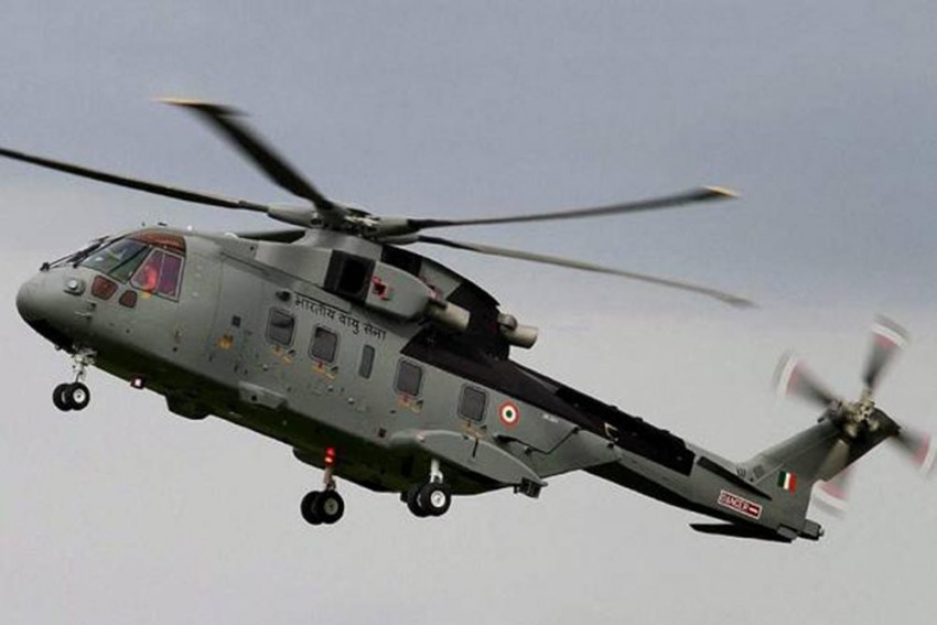 AgustaWestland Scam: Veterans Demand Severe Punishment To The Guilty