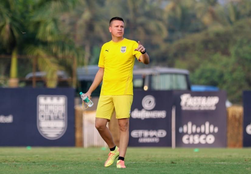 ISL 2020-21: New Look Mumbai City Aiming For Fresh Start Vs NorthEast United
