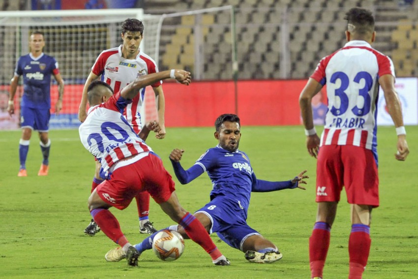 ISL 2020-21: How To Watch Indian Super League In India And World Wide - TV Listing, Live Streaming