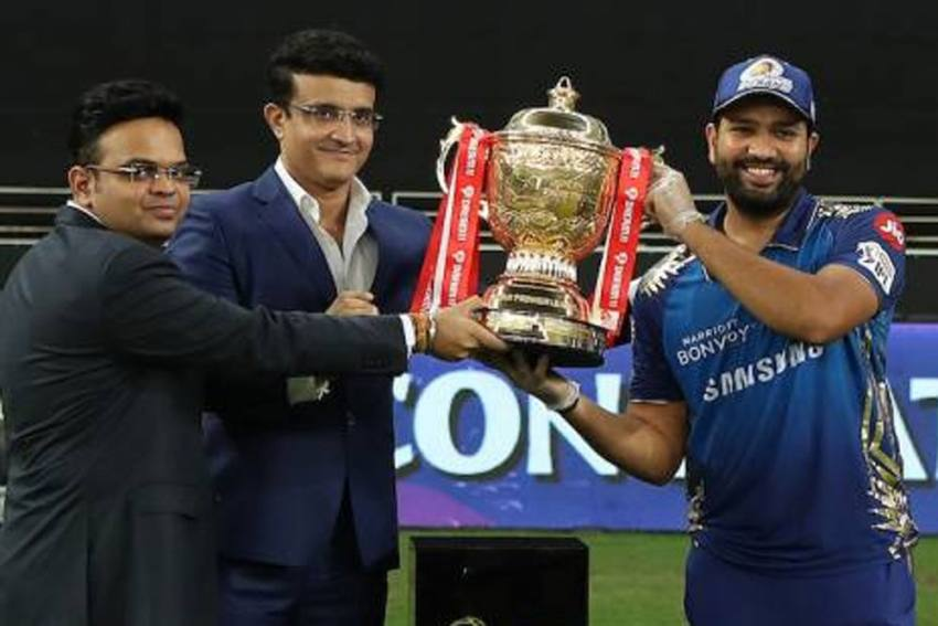 With 23 Percent Increase In TV Viewership, Staggering 31.57 Million People Watched IPL 2020: Report