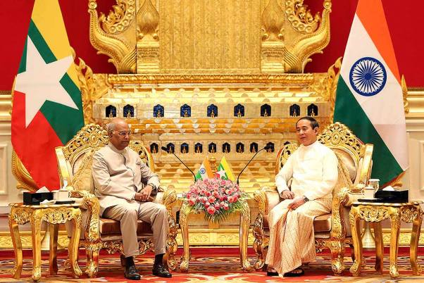For India, Myanmar Matters. But Let's Not Forget The Cost