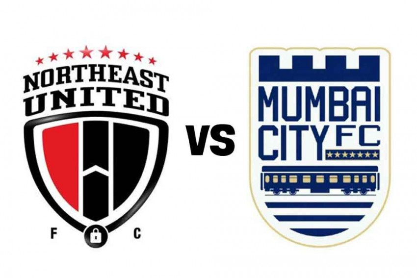 Live Streaming, ISL 2020-21, NorthEast United FC Vs Mumbai City FC: Where To See Live Online