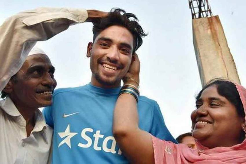 Tour Of Australia: India Pacer Mohammed Siraj's Father Dies