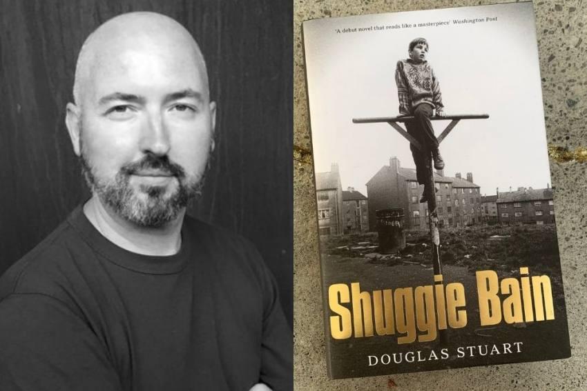 Douglas Stuart's 'Shuggie Bain' Wins 2020 Booker Prize