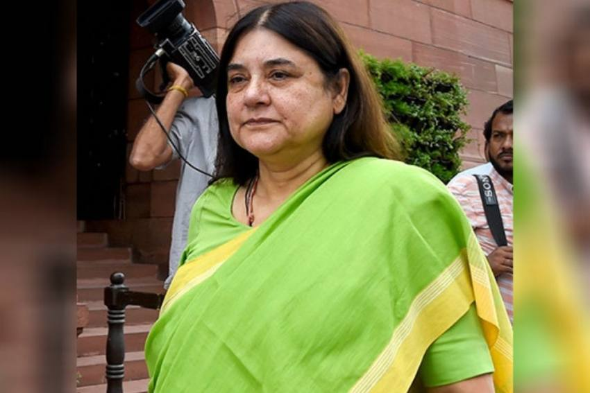 HC Seeks CBI Stand On Maneka's Plea Against Order For Probe In Graft Case Against Her