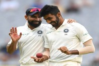 India Vs Australia: Bowlers Will Decide Fate Of The Contest, Feels Zaheer Khan