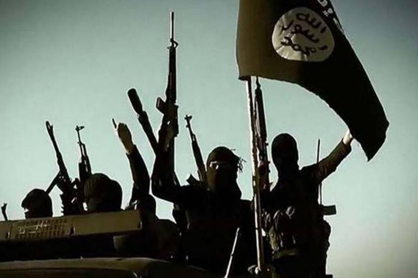 US General Says IS In Iraq And Syria Still Long-Term Threat