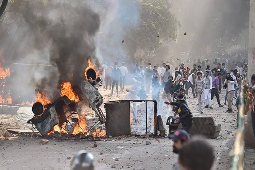 Court Grants Bail To Student Activist Gulfisha Fatima In Delhi Riots Case