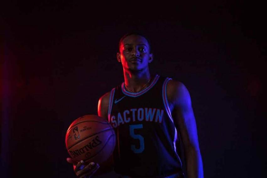 NBA Trade: De'Aaron Fox Agrees Five-year Max Extension With Sacramento Kings