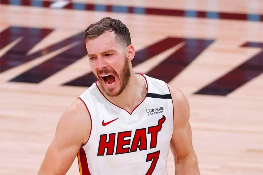NBA Trade: Goran Dragic Re-commits To Miami Heat After Finals Run