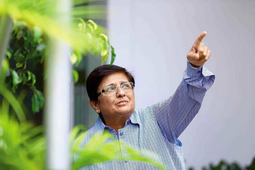 Kiran Bedi Effect: Pondicherry T20 Tournament Temporarily Suspended