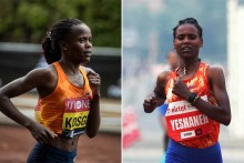 Delhi Half Marathon: World Record Holders Brigid Kosgei, Ababel Yeshaneh To Add Lustre To Star-studded Field
