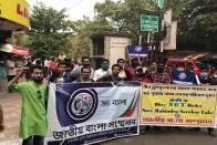 Bengali Ethnic Groups Set Up Vigils, Prevent Chhath Puja In Kolkata's Lakes