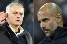 Tottenham Vs Manchester City Live Streaming: Jose Mourinho, Pep Guardiola Renew Rivalry - How To Watch Premier League Match