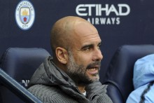 English Premier League Has Made Me Better Manager: Pep Guardiola