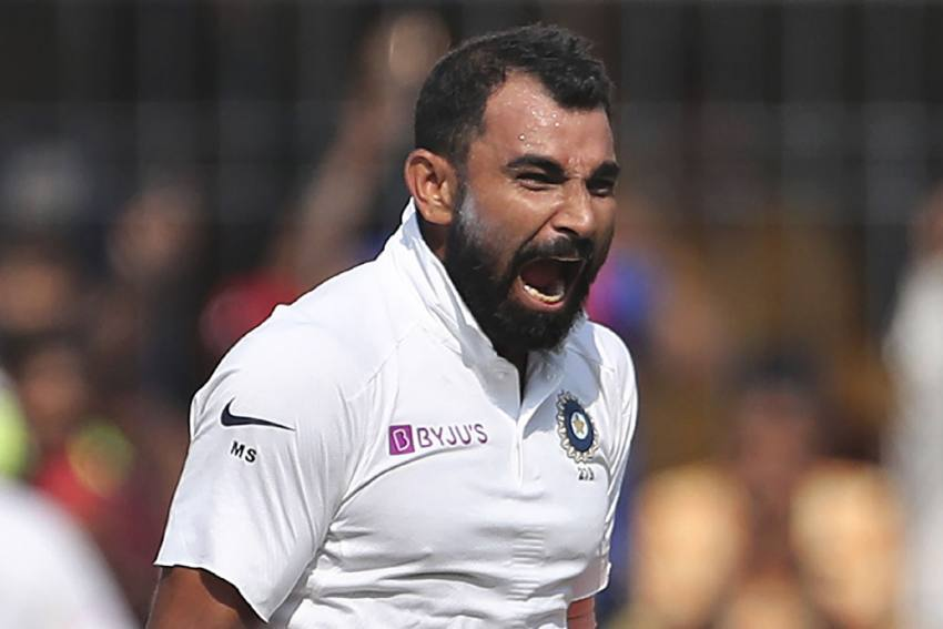 Tour Of Australia: India Pacer Mohammed Shami In The 'Right Zone' After Impressive IPL Performance