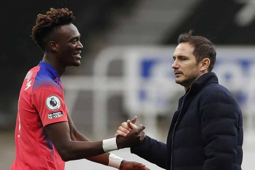 Newcastle United 0-2 Chelsea: Tammy Abraham Gives Blues A View From The Top
