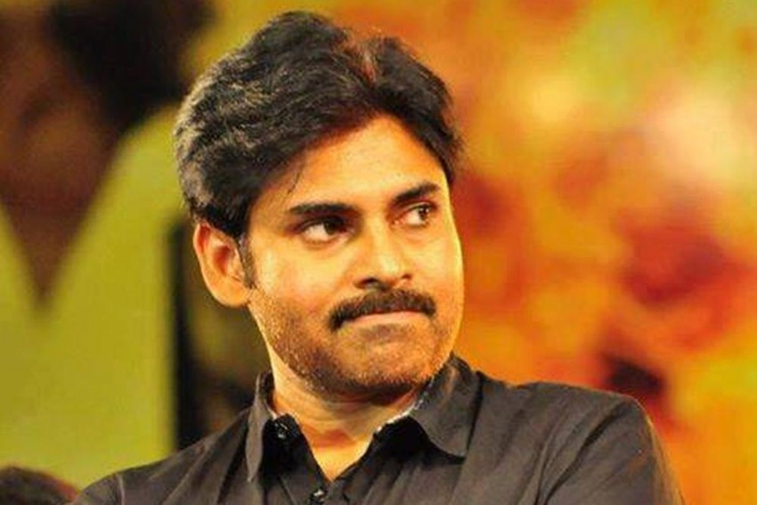 'Power Star' Pavan Kalyan To Campaign For BJP in Hyderabad Civic Polls