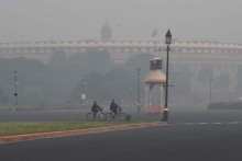 Cold Wave Expected In Delhi As Temperature Drops To 8.5 Degrees Celsius