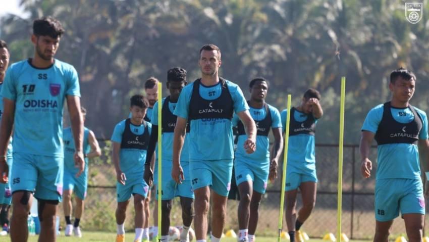 ISL 2020-21: After Forgettable Last Season, Odisha FC and Hyderabad FC Seek Fresh Start