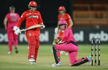 WBBL 2020: Cricket Australia Fines Sydney Sixers $25,000 For Listing Player Outside It's Squad