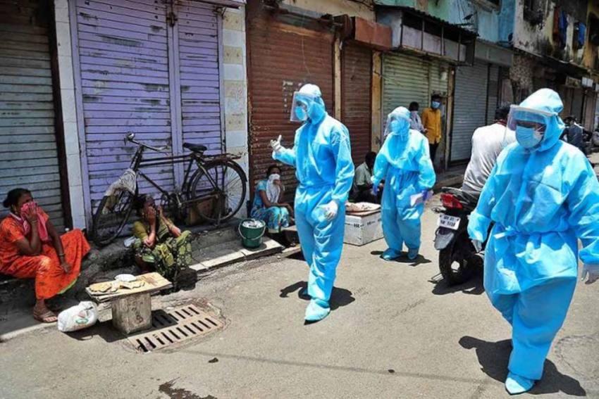 Covid-19: Centre Dispatches Teams To Himachal Pradesh, Punjab, UP