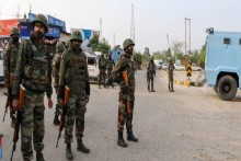 BSF Detects Tunnel Suspected To Be Used By Terrorists In Kashmir's Samba Sector