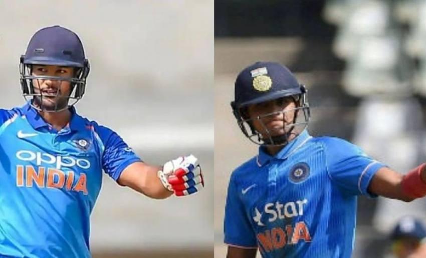 India Vs Australia: The Opening Dilemma, Who As Shikhar Dhawan's Partner?