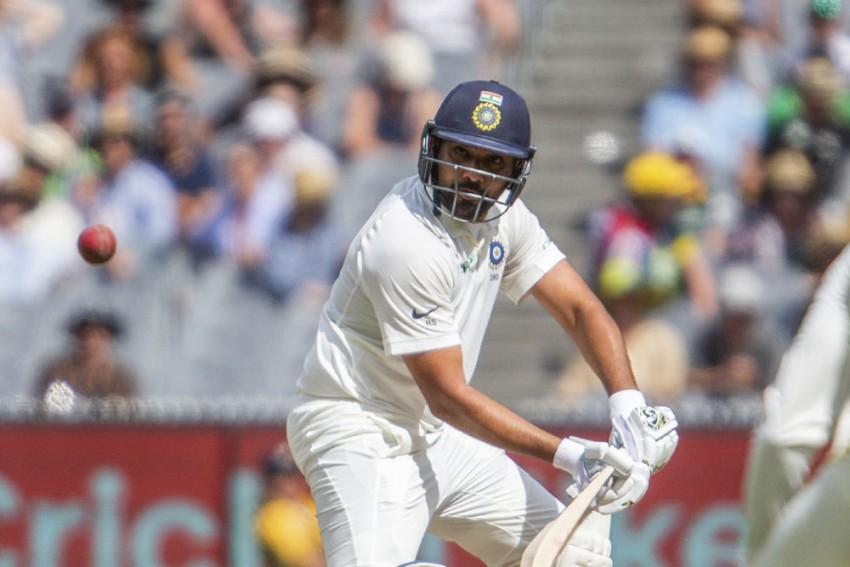India's Tour Of Australia: 'Ready To Bat Anywhere,' Says Rohit Sharma