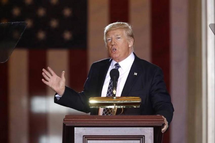 Court Dismisses Trump's Lawsuit Seeking To Invalidate Votes Cast In Pennsylvania