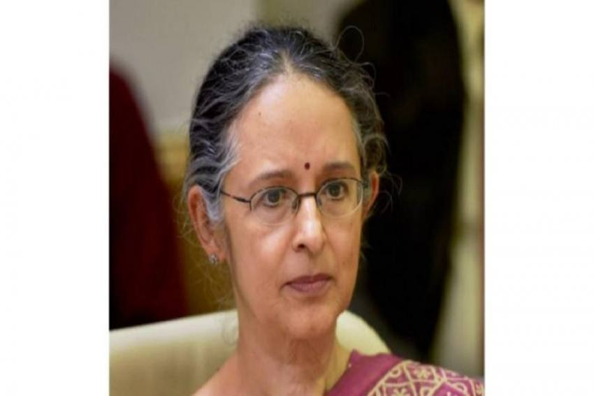 Economy Improving Fast, GDP To Turn Positive In Q3 And Q4 FY21: Ashima Goyal