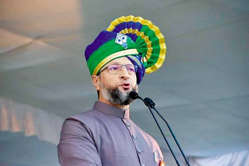 Watch: Why The Mysterious Mr Owaisi Made It To Our Cover