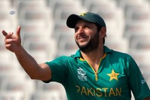 LPL 2020: Shahid Afridi To Lead Galle Gladiators