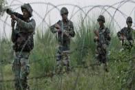 Pakistan Targets Villages, Army Posts Along International Border, LoC In Kashmir