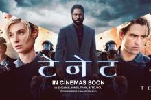 Christopher Nolan's 'Tenet' To Release In India In December