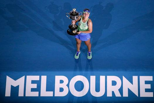 Reports Suggest Australian Open May Be Pushed Back To April