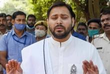 Tejashwi Faces Corruption Charges, Shouldn't Become Leader Of Opposition: JD(U)