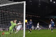 EPL: Leeds United Held 0-0 By Arsenal Despite Nicolas Pepe Red Card