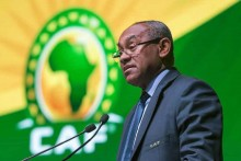 Confederation Of African Football President Ahmad Given Five-year Ban For Breaching FIFA Ethics Code