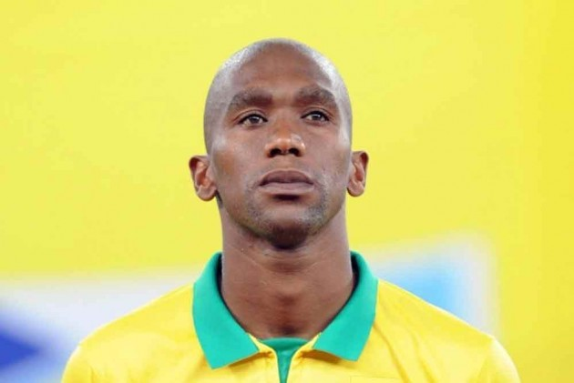 Former South Africa Defender Anele Ngcongca Dies In Car Crash At 33