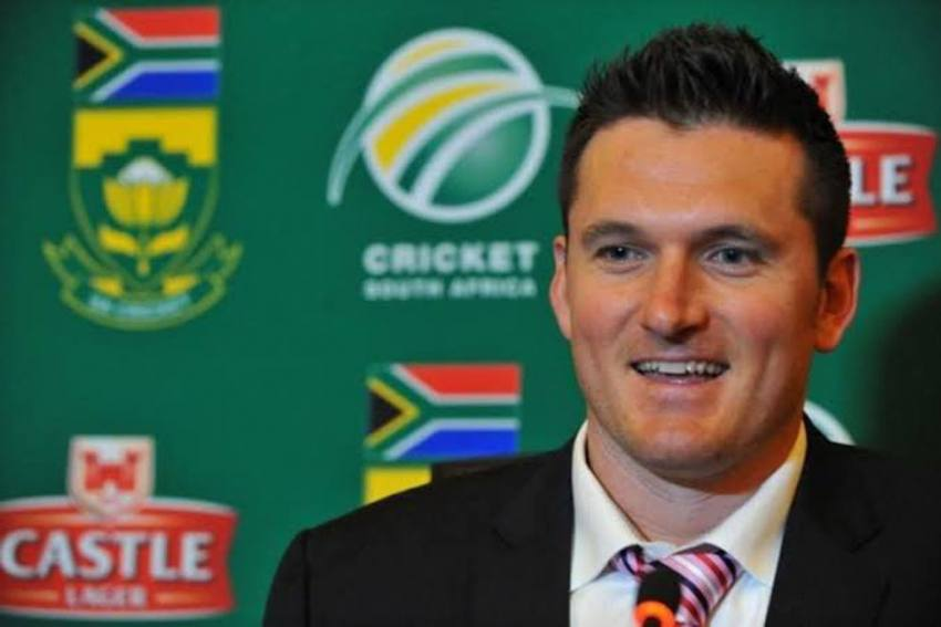South Africa's Graeme Smith Optimistic About Crowds Return During Australia's Test Tour