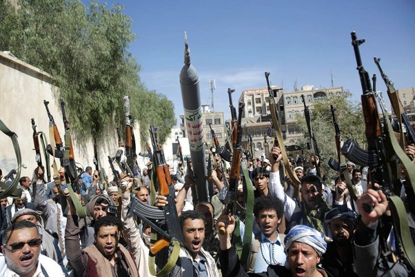 Yemen Rebels Claim Attack On Saudi Oil Facility In Jeddah