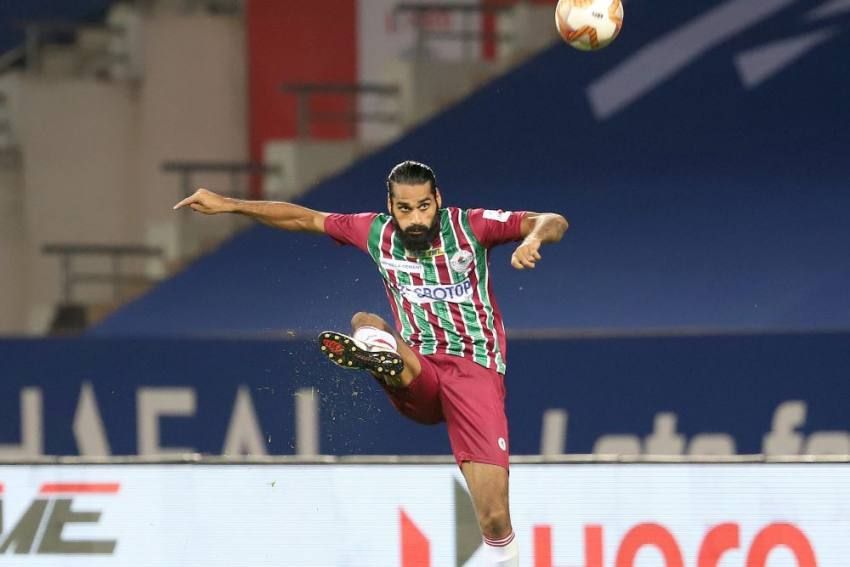 ISL, Kolkata Derby: East Bengal Will Have Plan Set For Arch-Rivals, Says Sandesh Jhingan