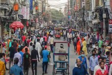 Two Evening Markets In Delhi Close Down For Violating Covid-19 Norms