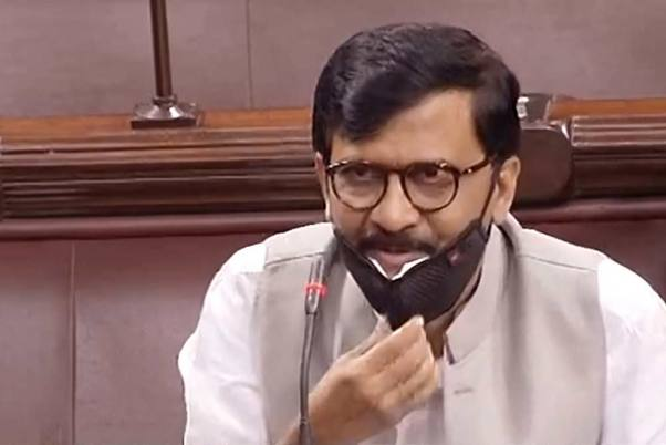 Let Nitish Govt Bring 'Love Jihad' Law, Then We Will Think: Sanjay Raut