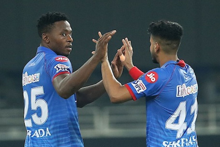 IPL 2020: Kagiso Rabada Compares Indian Premier League Bio-bubble To 'Luxury Prison'