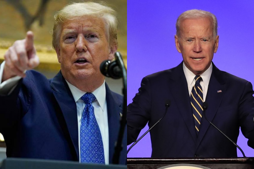 At G20, Donald Trump Slams Global Climate Agreement Joe Biden Intends To Rejoin