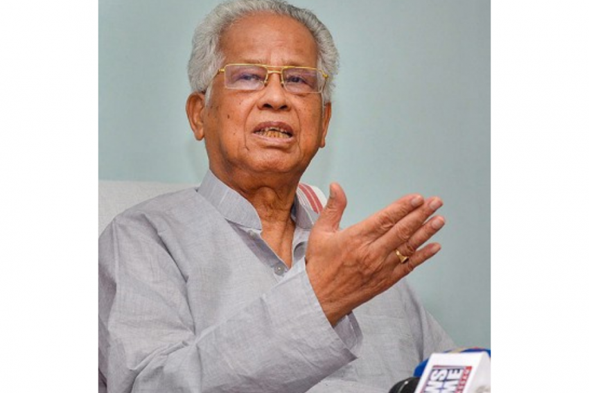 Tarun Gogoi, Assam's Longest-Serving Chief Minister, Dies At 84